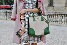{-stili-} / vestiti, figurini, stili, mise appropriate, street outfits