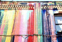 {-pantoni macri-} / colori, pantoni, palettes, colors, colours