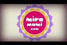 MiraMami Recomienda / Mami ¡Mira! todo lo que te recomendamos y que podrás obtener en miramami.com