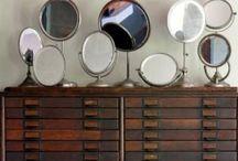 {-specchi-} / specchi, specchi convessi, mirrors, miroirs