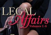 Legal Affairs Volumes 1-6