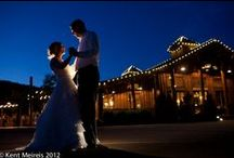 Spruce Mountain Ranch Wedding Pictures / Wedding pictures at Spruce Mountain Ranch by Kent Meireis