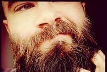 beard / .