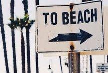 Everything Beachy