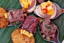 Food-Veranstaltungen / Leute treffen,  Leckeres genießen,  sich informieren,  Spaß haben!