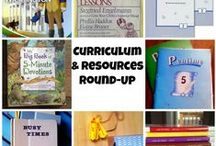 New Books/Curriculum to Discover / Curriculum and book recommendations from our website, www.theginghamapron.com and other favorites from around the web. Homeschool ideas, children's books, curriculum, science ideas, and activities included.