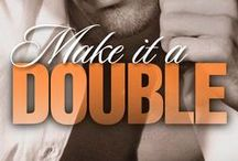 Make It A Double (Last Call, Book #2)