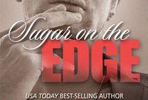 Sugar on the Edge (Last Call, Book #3)