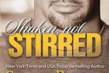 Shaken, Not Stirred (Last Call, Book #5)