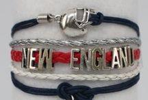 New England Patriots / Csak egyszer jussak ki Amerikába! :) Mindet beszerzem! :)
