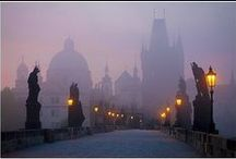 Praga / One of my favorite cities, it's like a jewel! Amazingly beautiful!