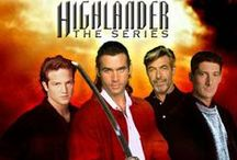 Highlander - the series ♥