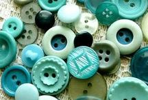 Teal!!! (and other colours I like) / Everything teal and / or combinations of teal and browns / greys / etc.