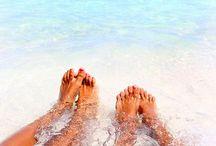 Lifestyle / Acompanhe o estilo de vida da mulher que veste Karla Vivian Beach Brazil.