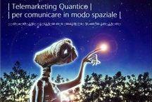 Telemarketing secondo ME_Regina / Telemarketing del Buon Senso Telemarketing Quantico