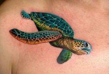 I Like Tattoos