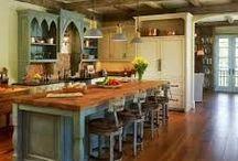 Idées décos pour notre nouvelle maison / La joie d'une nouvelle demeure à décorer et le meilleur c'est de trouver les idées!
