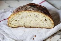 Butter my Buns,Bread, and Biscuts...Touched by Time Vintage Rentals / Who doesn't like bread the all around comfort food!!! There is a slice here for everyone!!!
