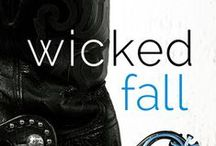 Wicked Fall (Wicked Horse, Book #1)