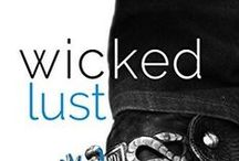 Wicked Lust (Wicked Horse, Book #2)