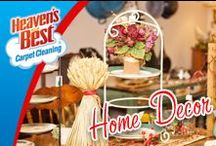 Home Decor / Serving the Sheboygan WI area, Heaven's Best is a locally owned and operated company you can trust. At Heaven's Best we believe in providing Sheboygan County honest value and exceptional service at a reasonable price. AND your carpets are dry in one hour! Give us a call today. You will be glad you did. 920-467-3239