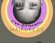 "CALL - The Romantic Hairdress / Ispirazioni creative per la call ""The Romantic Hairdress""  www.d-signfactory.com"
