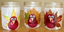 Family Holiday DIY Crafts