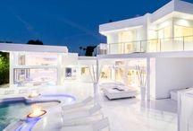 Dream house / by Jolie P