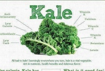 We Love Kale!
