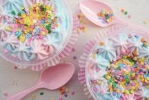 pastels / #FairyKei #pastels #kawaii