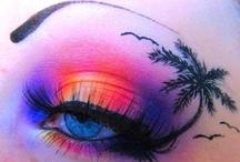 Hair/Nail Art/Make Up & Other Beauty