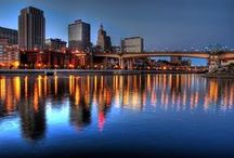 ST. PAUL, MN (MY HOME TOWN)