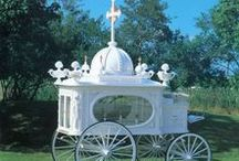 FUNERAL/CEMETARY/HEARSE