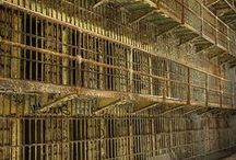 PRISONS---ASYLUMS