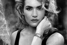Kate Winslet / Inspirational