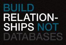 Inspiracje marketingowe  / Złote myśli, cytaty i inspiracyjne obrazki nawiązujące do marketingu internetowego.