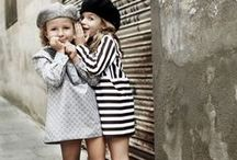 little people | fashion / by Louboutins & Love Fashion Blog