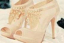 Shoes is my life / My most love shoes / by Ponlork Ennis