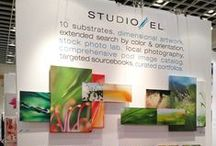 Art and Design Expos / We travel around the country participating in numerous shows a year, here's a taste of what we've exhibited!