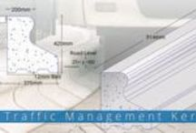 Civil Engineering and Infrastructure / Materials and Components from KPC for the Civil Engineering Construction Sector
