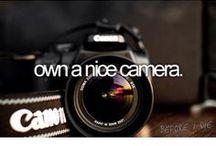 Photography!