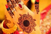 Henna designs / by Saroosh Masood