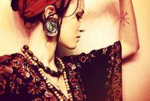 Boho / Gypsy