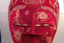 Masks & Ceremonies