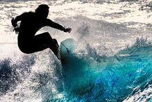 Surf & Paddle Surf / Mi hobbie