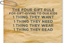 Great Gifts