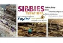 Sibbies - Home Crafts & Jewelry