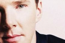 Benedict Cumberbatch & Sherlock / Sherlockian's things, Cumberbatch and lot of fangirling