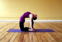 Algo saludable / Nutrición, ejercicio, yoga, dietas