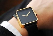 ● Fancy Watches! ●